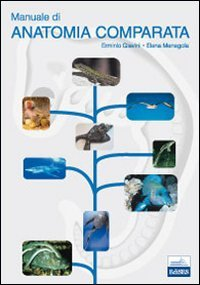 Manuale di anatomia comparata