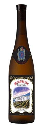 Albariño Granbazán Limousin - 75 Cl. (caja 6 Unidades)