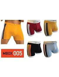 4Rétro Boxer Short Taille 8/XXL différents Model et couleur