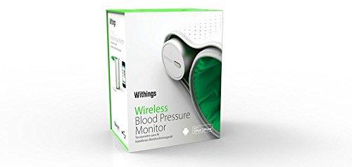 Withings Kabelloses Blutdruckmessgerät 70027901 - 3