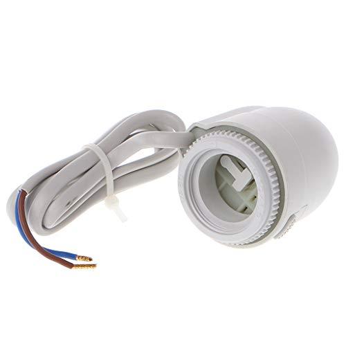 Interruptor de cierre térmico eléctrico para calefacción por suelo radiante, 230 V,...