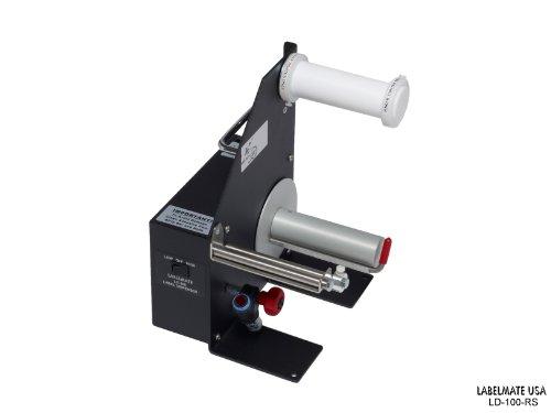Labelmate Label dispenserlabel Breite (mm) bis 115roll. Durchmesser (mm) 110