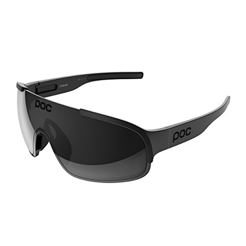 POC Sonnenbrille Crave, Grey, CR3010