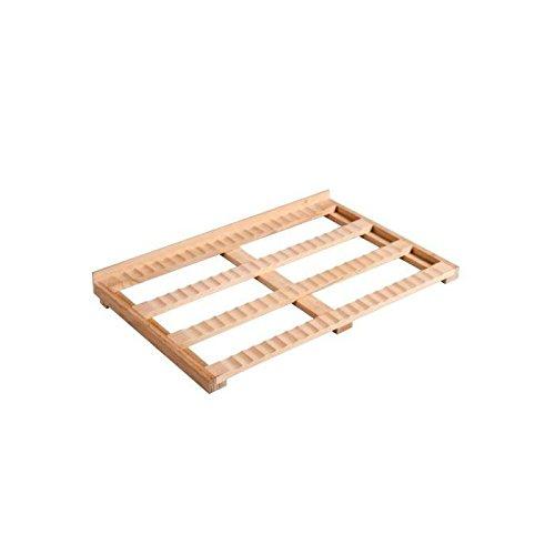 Die sommeliere clapre04–clayette-Präsentation aus Holz