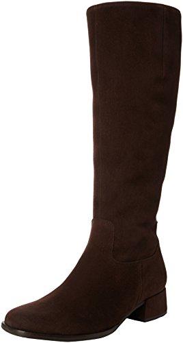 Gabor Shoes Basic, Stivaletti Donna Marrone (Brown 18)
