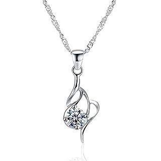 AmberMa - Sterling-Silber 925 zirkonia