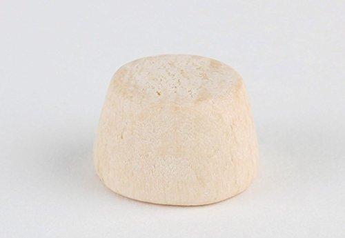 Preisvergleich Produktbild Möbelgleiter Holz für Möbelfüße