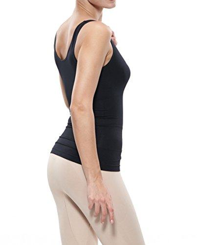 Fay-Fay-Womenss-Camisole-Basic-Shapewear-Racerback-Underwear-Tank-Top