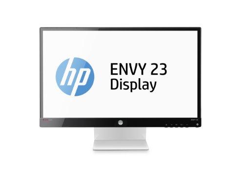 HP ENVY 23 inch Diagonal IPS LED Backlit Monitor