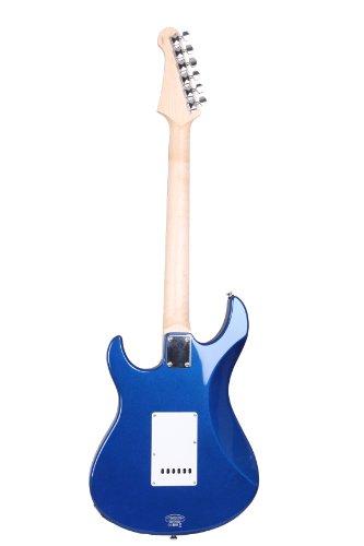 Yamaha pa012DBM Pacifica e della chitarra