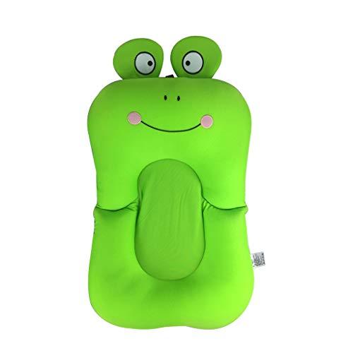 Janly Zuhause Werkzeuge,Magic Baby Floating Kissen Baby Schutz Wirbelsäulen Badematte (B) -