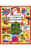 Diccionario por imagenes de la Navidad/ ...
