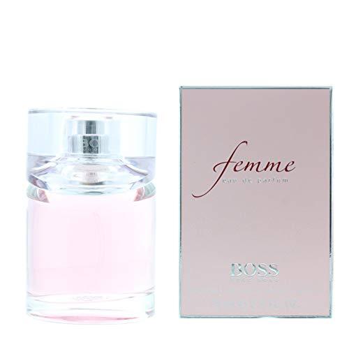 Hugo Boss Femme femme/woman, Eau de Parfum, Vaporisateur/Spray, 1er Pack (1 x 75 ml)