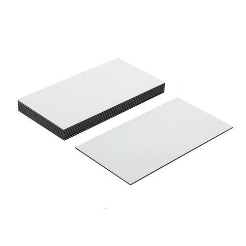 MAGNET Expert Ltd, Etichette magnetiche, flessibili, lucide,