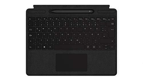Surface Pro X Signature Keyboard im Bundle mit Slim Pen