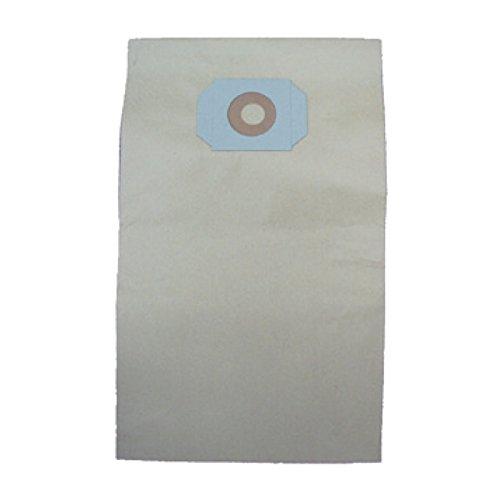 Papierfiltertüte (10 Stück) für Rokamat Rucksack-Staubsauger - Staubsaugerbeutel - Saugerbeutel