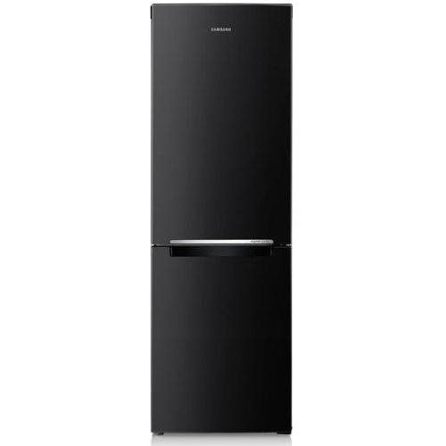 Samsung RB29FSRNDBC 290L Freestanding Fridge Freezer - Black Best Price and Cheapest