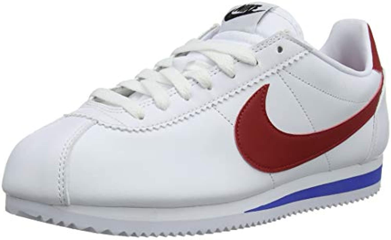 nike femmes & eacute; chaussures de cuir wmns gymnastique b0149e6fns parent gymnastique wmns classique cortez 7261a2