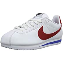 san francisco bf413 a3472 Nike Classic Cortez Leather, Zapatillas para Mujer