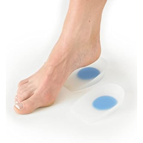 Neo-G Medical Grade Silicone Heel Spur Medium by