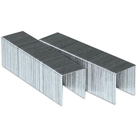 Swingline - Easy Touch Desk Staples, 5/8,100 per Strip,2500/BX, Silver, Sold as 1 Box, SWI 90009 by Swingline
