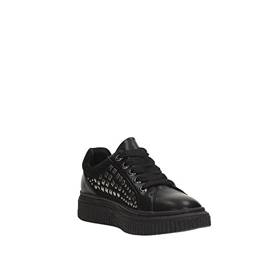Twin-Set DA7CAY Sneakers Donna Nero