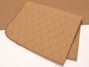 Artikelbild: ezwhelp waschbar Wurfbox & Puppy Pad 121,9x 152,4cm