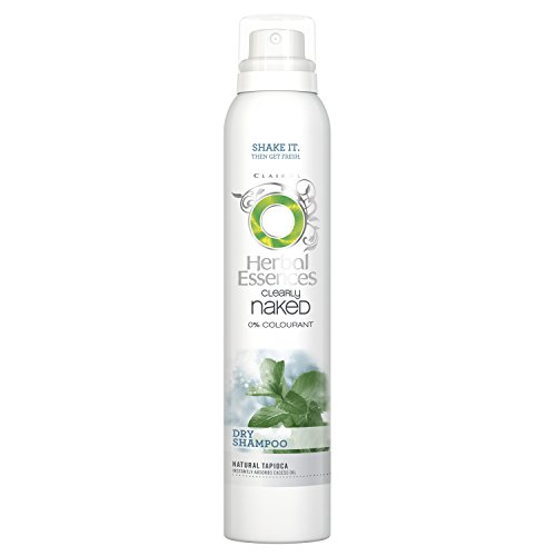 Herbal Essences Dry Shampoo Naked - 180 ml