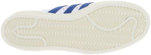 adidas Herren Superstar 80s Outdoor Fitnessschuhe Weiß