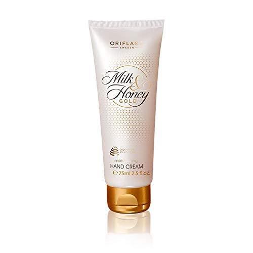 Milk and Honey Gold Moisturising Hand Cream