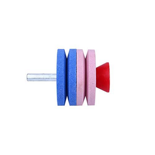 Afilador de cuchillos,CHshe ❤ Piedra de afilar duradera y fuerte para hogar,facil de usar,herramienta del hogar
