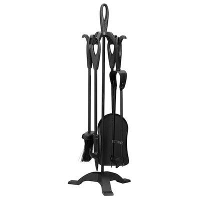 warwick-set-daccessoires-pour-cheminee-en-support-fonte-558-cm-couleur-noir