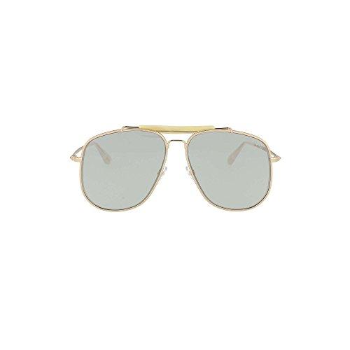 Tom Ford FT0557 Sunglasses Unisex
