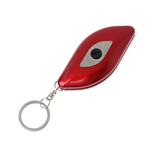 Xuniu Autowischer-Reparatur-Werkzeug Windschutzscheiben-Gummistreifen-Windschutzscheiben-Blatt-Restaurator mit Schlüsselbund