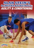 Preisvergleich Produktbild Alan Stein: dematha Basketball: Dynamik und veredelungstechnik (DVD)
