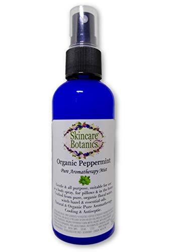 All Natural Aromatherapie Pfefferminze Raumspray, Kissen & Körperspray