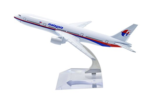 tang-dynastytm-1400-16cm-boeing-b777-malaysia-airlines-metal-airplane-model-plane-toy-plane-model
