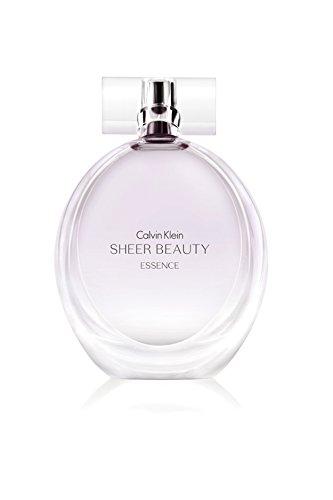 Calvin Klein Sheer Beauty Essence femme/woman, Eau de Toilette Vaporisateur, 1er Pack (1 x 30 ml) -