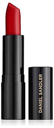 Daniel Sandler Micro Bubble Lipstick, Micro Red