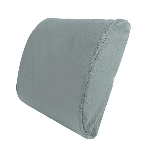 DGdolph Soft Memory Breathable Healthcare Lumbar Cushion