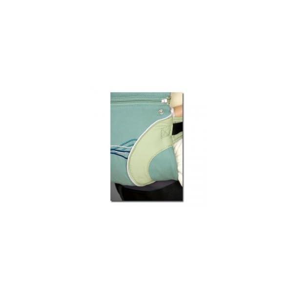 Manduca Summer Wave 222-10-005 Baby Carrier Special Model Manduca  4