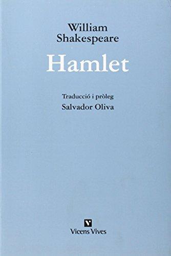 Hamlet - Nova Edicio Rustica (Obres William Shakespeare)