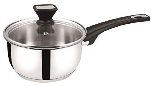 Tefal Jamie Oliver 4pc Stainless Steel Pan Set