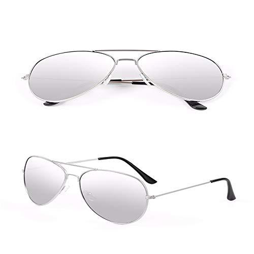 Wang-RX Fashion Classic Pilot Sonnenbrille Frauen Fahren Reise Sonnenbrille Für Männer Großen Rahmen Gläser Optisches Zubehör Gläser