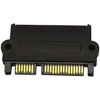 CY SFF-8482 SAS 22 Pin to 7 Pin + 15 Pin SATA Hard Disk