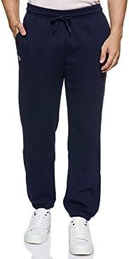 Lacoste Men's Tennis Fleece Trackpants Trou