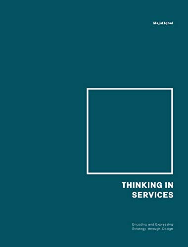 Thinking in services par Majid Iqbal
