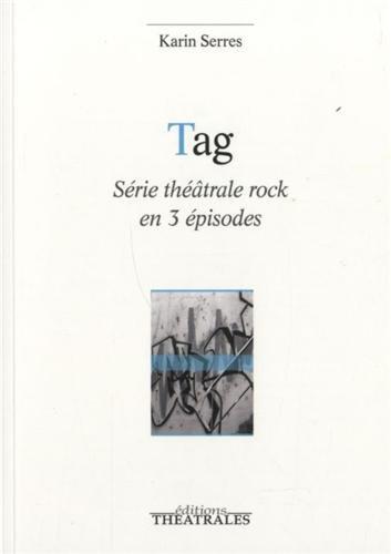 Tag : Série théâtrale rock en 3 épisodes