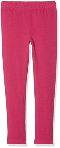 s.Oliver Mädchen Leggings 53.804.75.0451, Rosa (Dark Pink 4485), 98