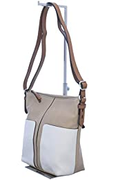 ed0682d238afe Gerry Weber Accessoires Taschen holidays shoulderbag lvz 4080004588 104 104  beige 662616